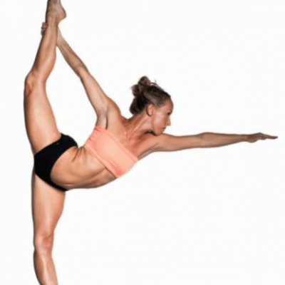 Nicole Vickerman - standing bow